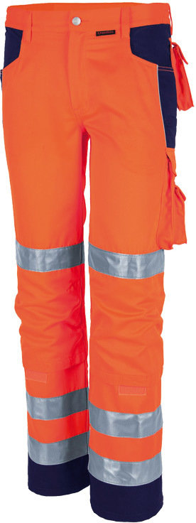 Qualitex® Warnbundhose PRO MG
