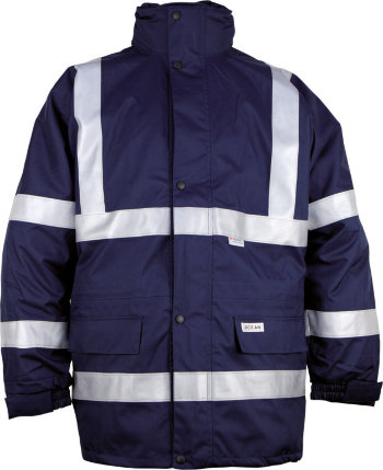 Ocean® Multinorm-Parka 3in1 marine