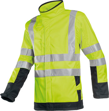 SIOEN® Multinorm-Softshell Playford