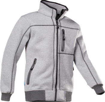 SIOEN® S.E.P.P. Sweat-Jacke Sherwood
