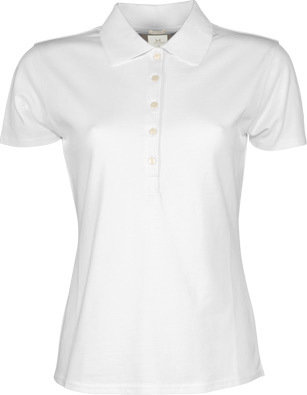 Tee Jays® Damen Stretch-Polo 145