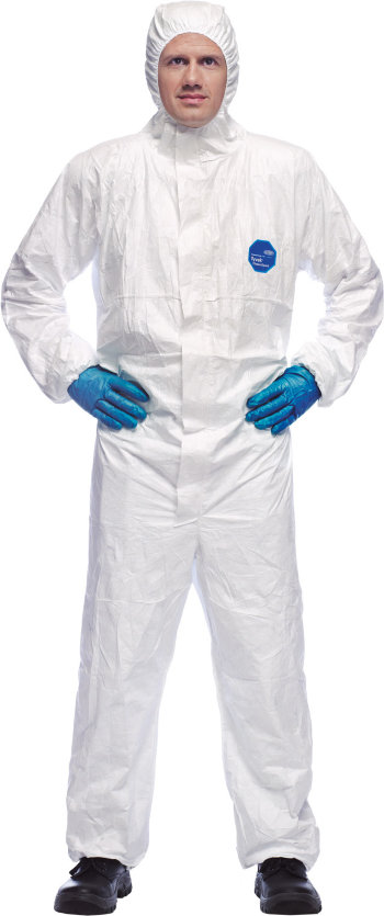 Tyvek® Overall Classic Xpert
