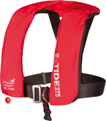Mullion® Rettungsweste HI-TIDE 275 Regular Ultrafit