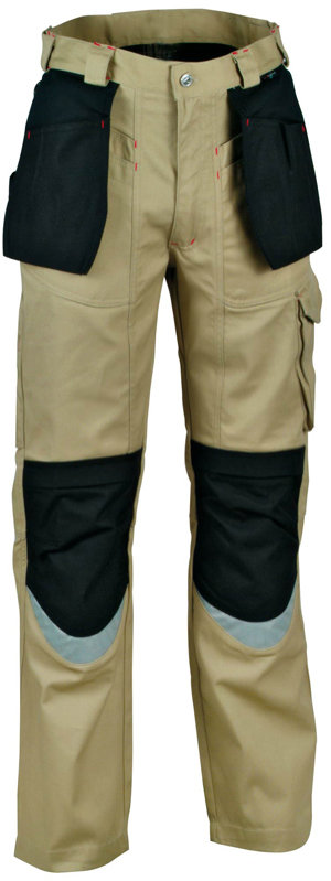 Cofra® Bundhose Bricklayer