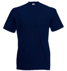 Fruit of the Loom T-Shirt Value Weight, deep navy