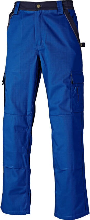 Dickies Bundhose IN300, royal/navy