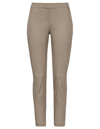 HAKRO Damen 7/8 Hose 720 Stretch, khaki