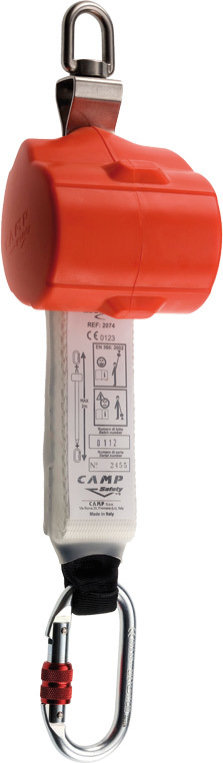 CAMP Safety® Höhensicherung Cobra 2 m
