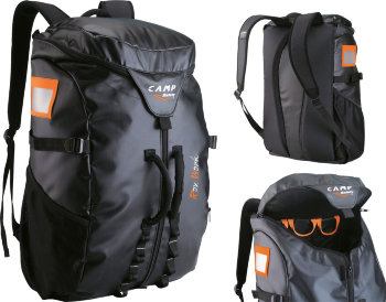 CAMP Safety® Rucksack ROX WORK