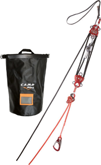 CAMP Safety® Rettungs-Kit DRUID EVO