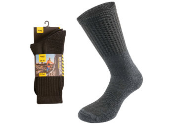 Staff Worker Socken Thermo Pro 2er Pkg.