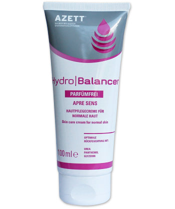 Azett HYDRO BALANCER, Tube à 100 ml